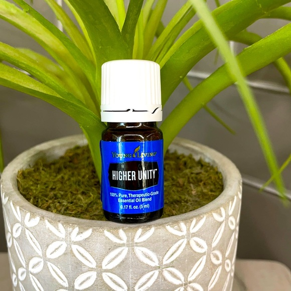 Higher Unity Essential Oil (unopened)